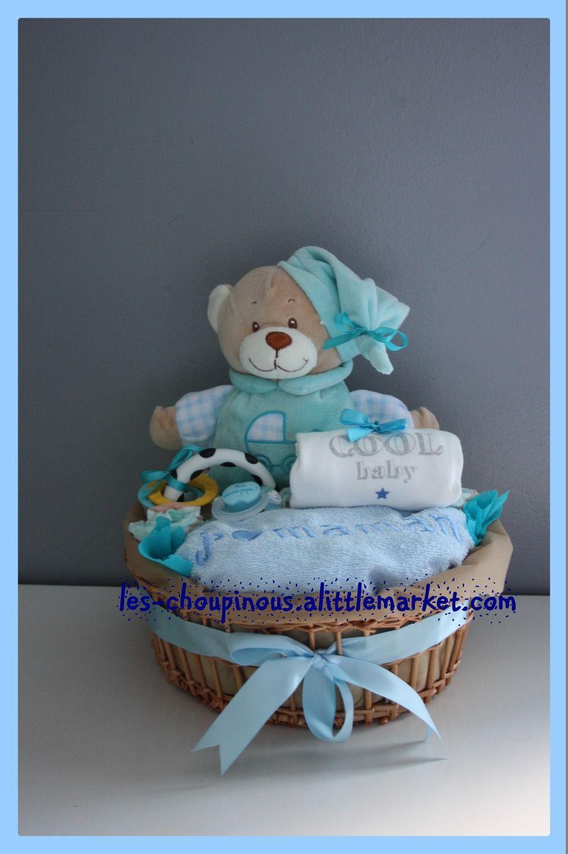 Cadeau Original Bébé Garçon Naissance Baptême : Jeux avec Jeux De Bébé Garçon