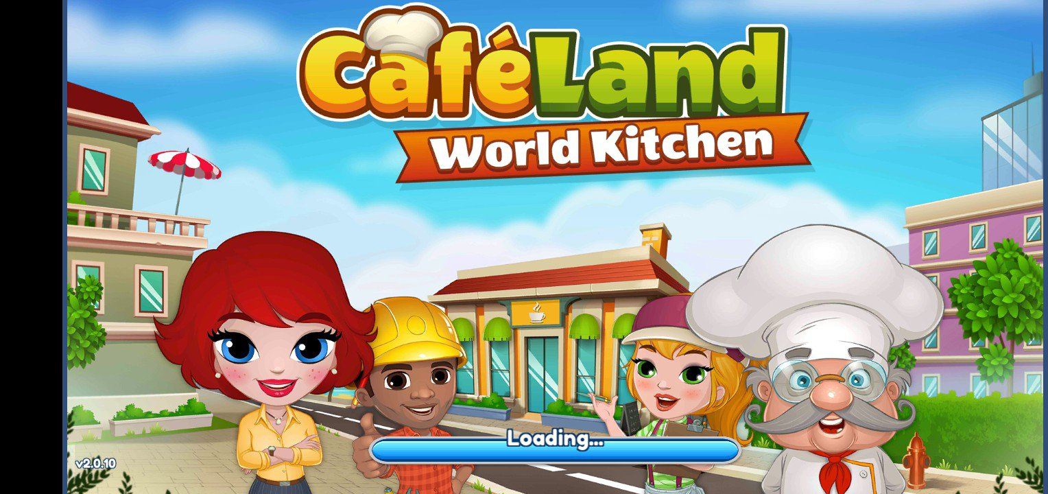 Cafeland 2.1.24 - Télécharger Pour Android Apk Gratuitement pour Jeux De Manger Gratuit