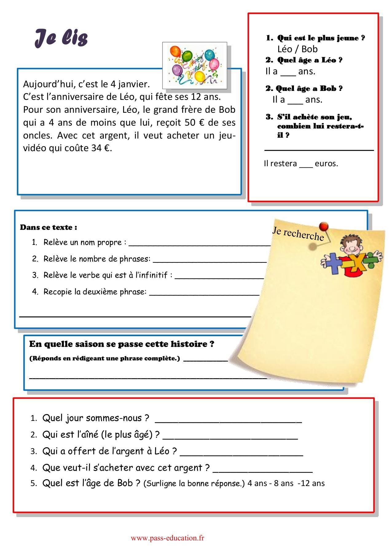 Cahier De Vacances Gratuit À Imprimer - Ce2 Vers Le Cm1 serapportantà Cahier De Vacances À Télécharger Gratuitement