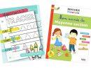 Cahier D'exercice, Coloriage, Lecture, Écriture : Occuper serapportantà Cahier De Coloriage Enfant