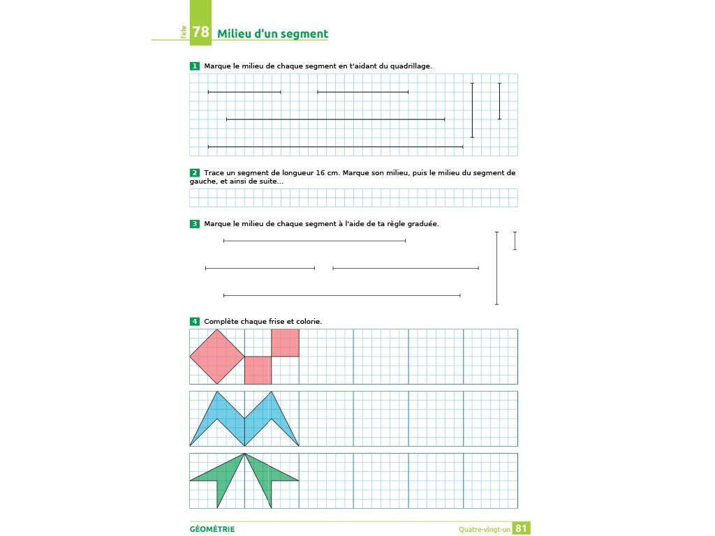 Cahier D'exercices Iparcours Maths Ce2 (Éd. 2018) serapportantà Exercices Maths Ce2 À Imprimer