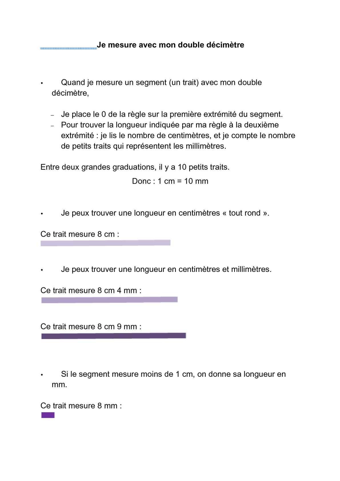 Calaméo - Exercices Géométrie Et Mesures Niveau Ce2 serapportantà Exercice De Ce2 En Ligne