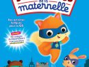 Calaméo - Extrait Les Super Héros De La Maternelle Gs destiné Activité Ludique Maternelle