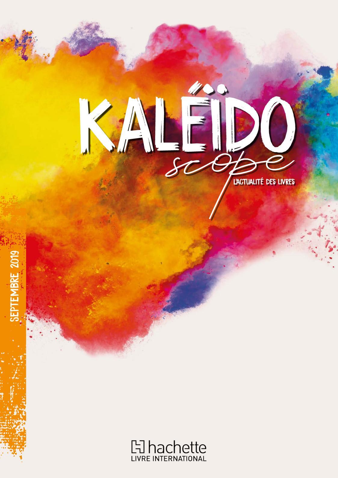 Calaméo - Kaleidoscope Septembre 2019 concernant Sudoku Gratuit En Ligne Facile