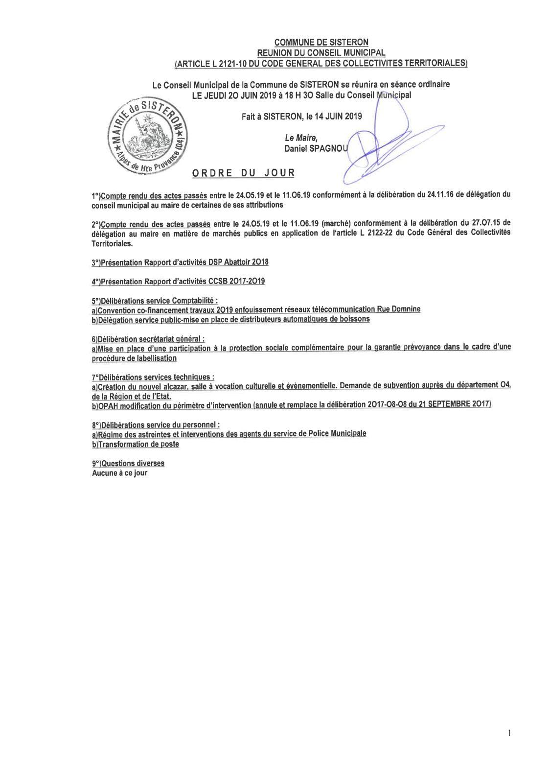 Calaméo - Odj Cm 20 06 tout Departement 22 Region
