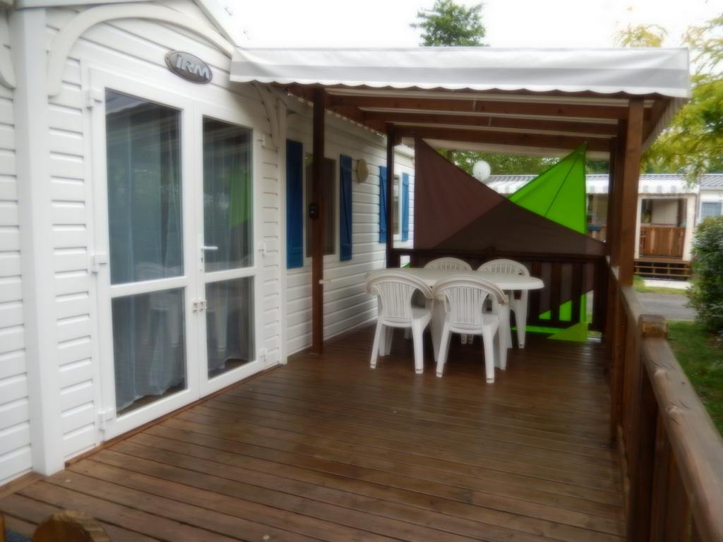 Campground Mobile Home Pascaline, Gastes, France - Booking pour Jeux De Fee Gratuit