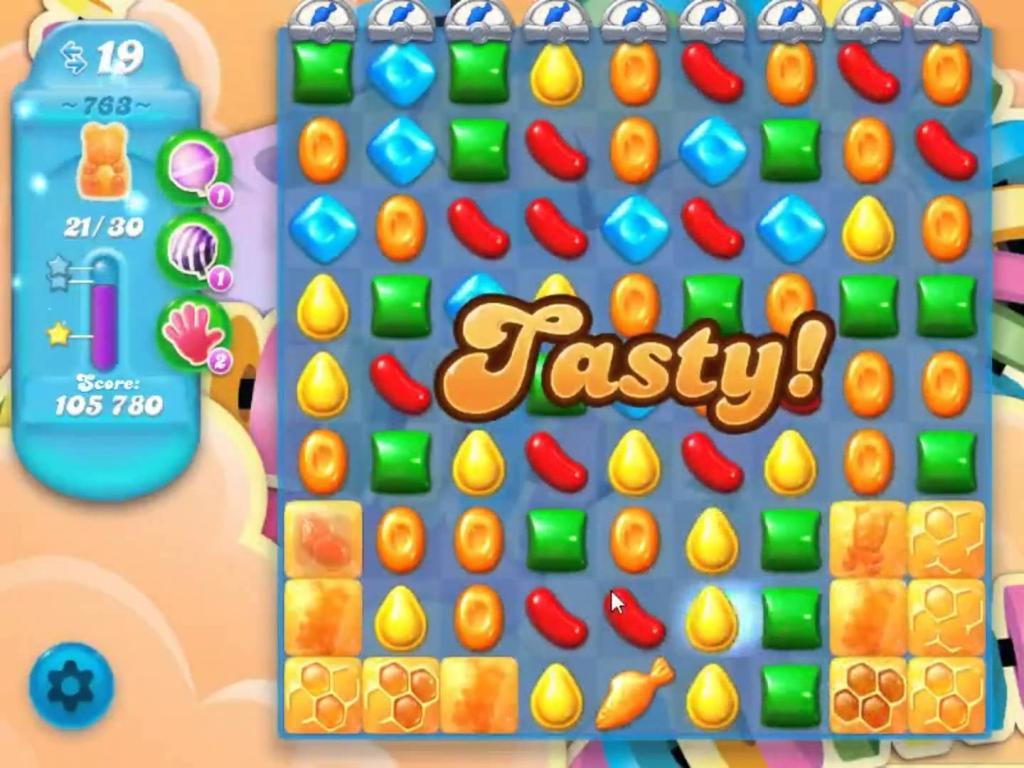 Candy Crush Soda : Astuces Du Jeu Gratuit Sur Facebook Et tout Jeux De Solution Gratuit