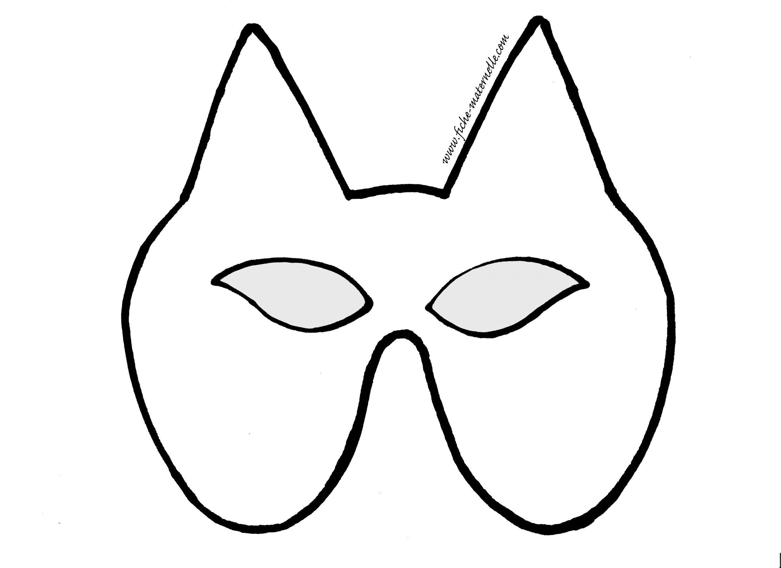 Carnaval En Maternelle serapportantà Masque Carnaval Maternelle À Imprimer