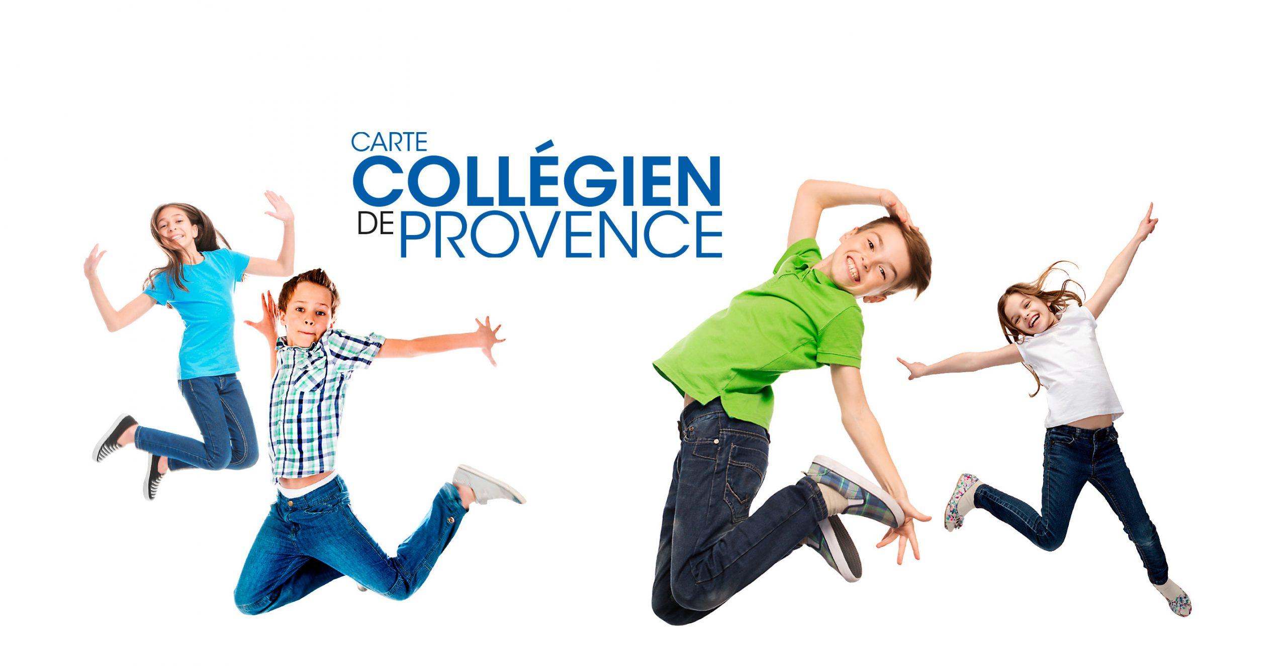 Carte Collégien De Provence - Vous Êtes Jeune - Nos Services avec Carte Departement 13