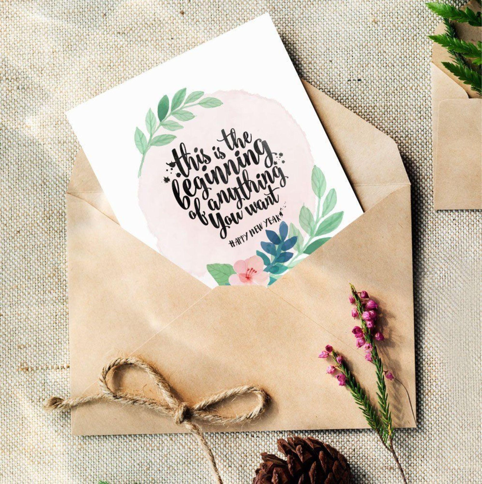 Carte De Voeux 2019 Gratuite   Carte De Voeux, Carte De encequiconcerne Carte Nouvel An Gratuite