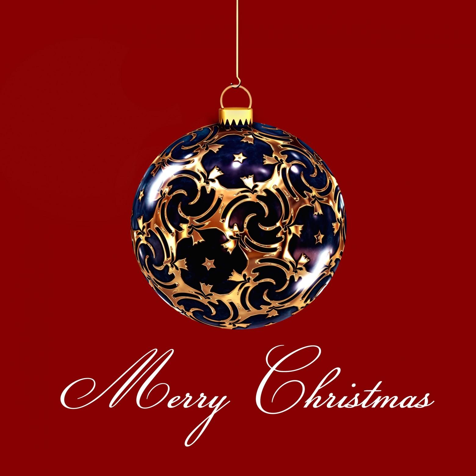 Carte De Voeux Noel Merry Christmas Photo Gratuite | Images pour Carte De Voeux À Télécharger