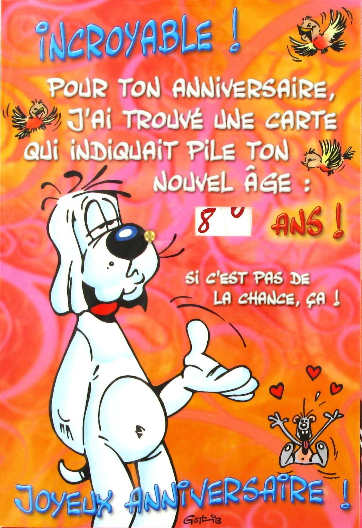 Carte D'invitation Anniversaire 40 Ans Humoristique Gratuite destiné Carte Nouvel An Gratuite