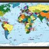 Carte Du Monde – Plan Des Pays – Images   Carte Du Monde encequiconcerne Carte Du Monde Et Leur Capitale