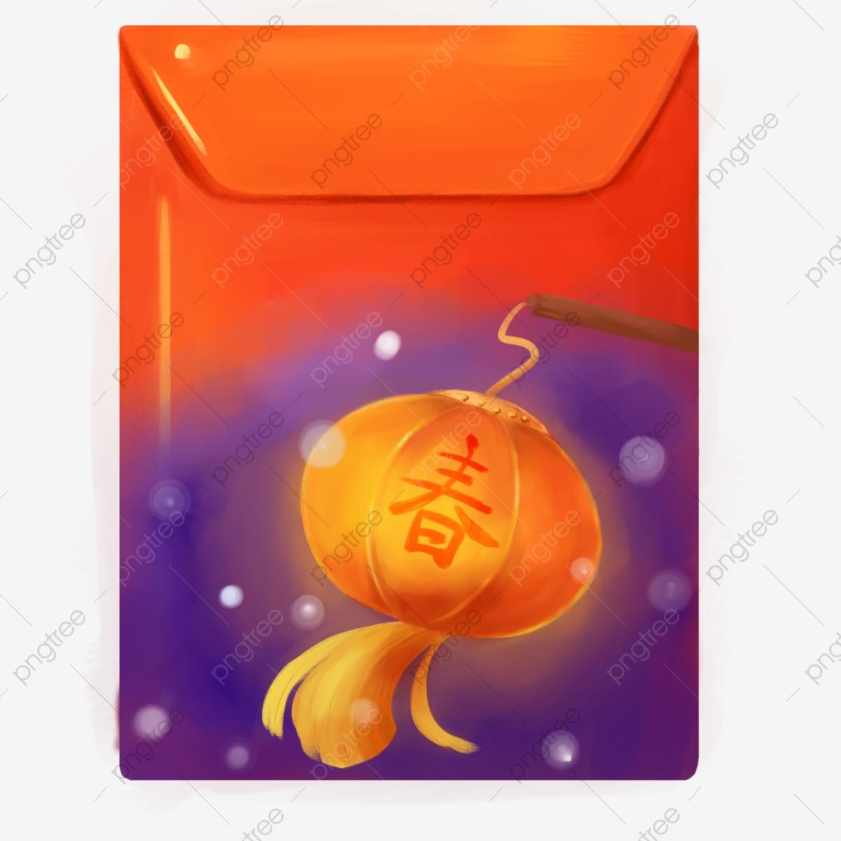 Carte Gratuite De Dessin Animé Enveloppe Rouge Enveloppe dedans Carte Nouvel An Gratuite