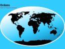 Carte Interactive Du Monde Océans Du Monde. Jeux De encequiconcerne Jeux De Geographie