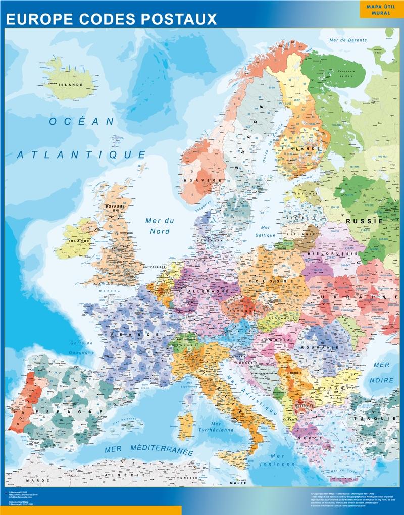 Cartes Murales Belgique Et Monde | Cartes Belgique. Netmaps.be tout Acheter Carte De France