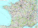 Cartograf.fr : Carte France : Page 3 tout Carte Géographique De France