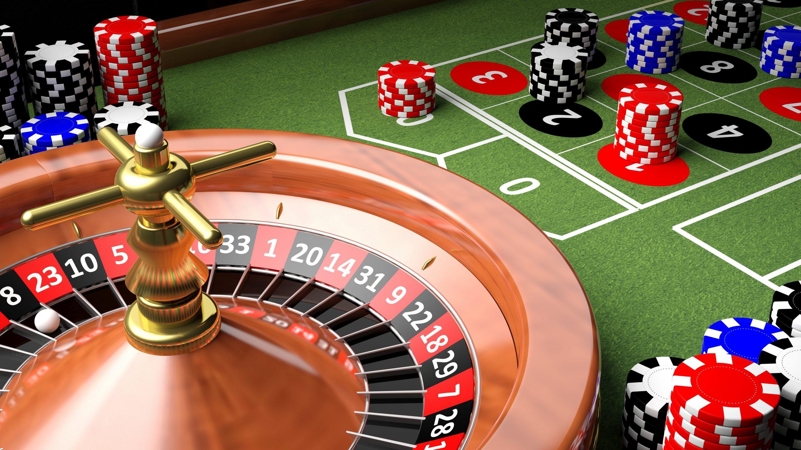 Casino En Ligne : Apprendre À Jouer tout Jeux À Plusieurs En Ligne