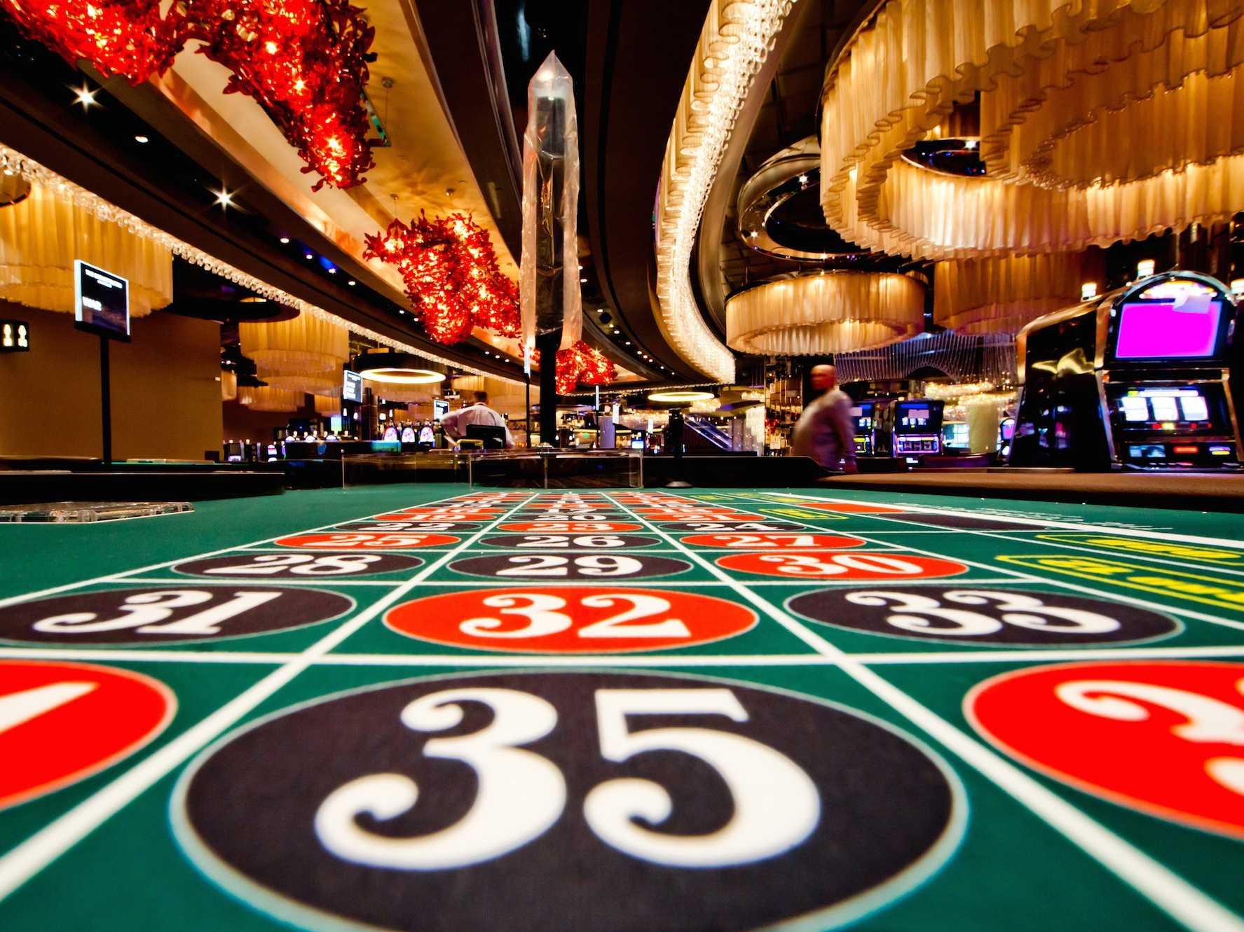 Casino En Ligne : Un Jeu Gratuit Pour Plus De Fun avec Jeux Pour Jouer Gratuitement