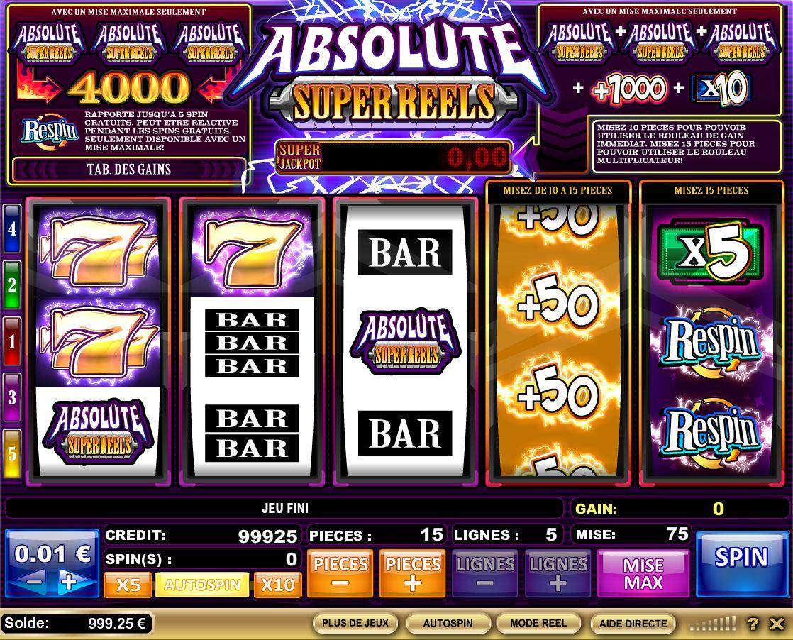 Casino Partouche Jeux Gratuits Sans Telecharger avec Jeux Sans Téléchargement Gratuit