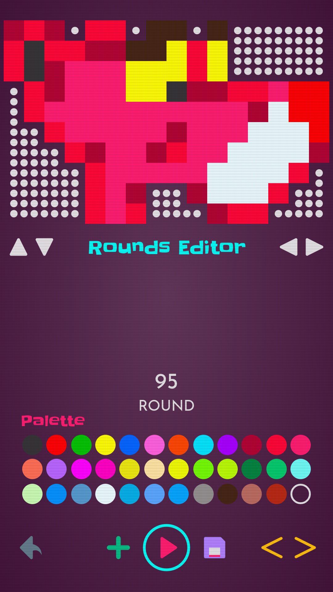 Casse-Brique - Pixel Breakout Art Pour Android - Téléchargez tout Jouer Au Casse Brique