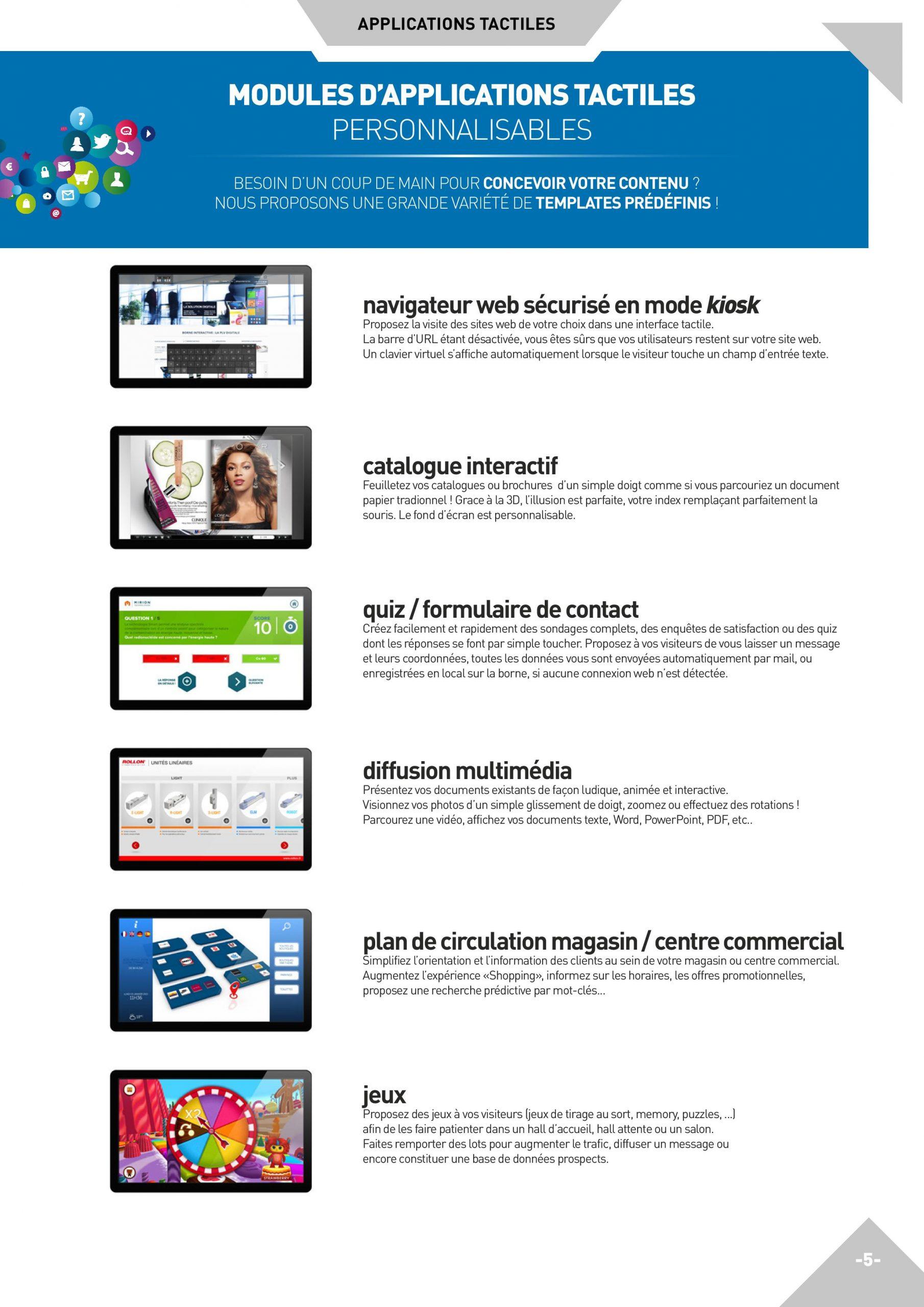 Catalogue Numérique | Smartgroupfrance avec La Souris Du Web