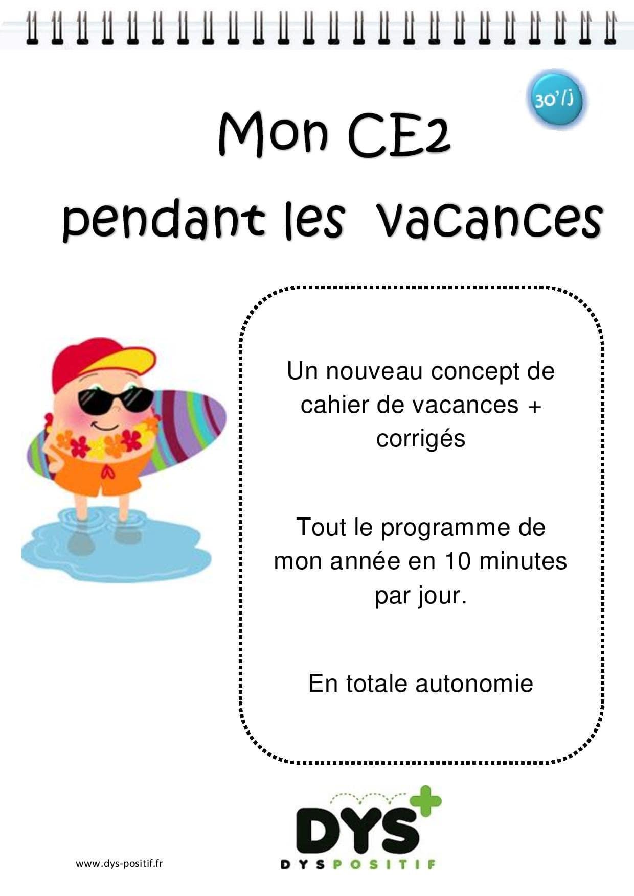 Ce2 - Fiches À Imprimer Et Exercices En Ligne - Dys avec Fiche De Français Ce2