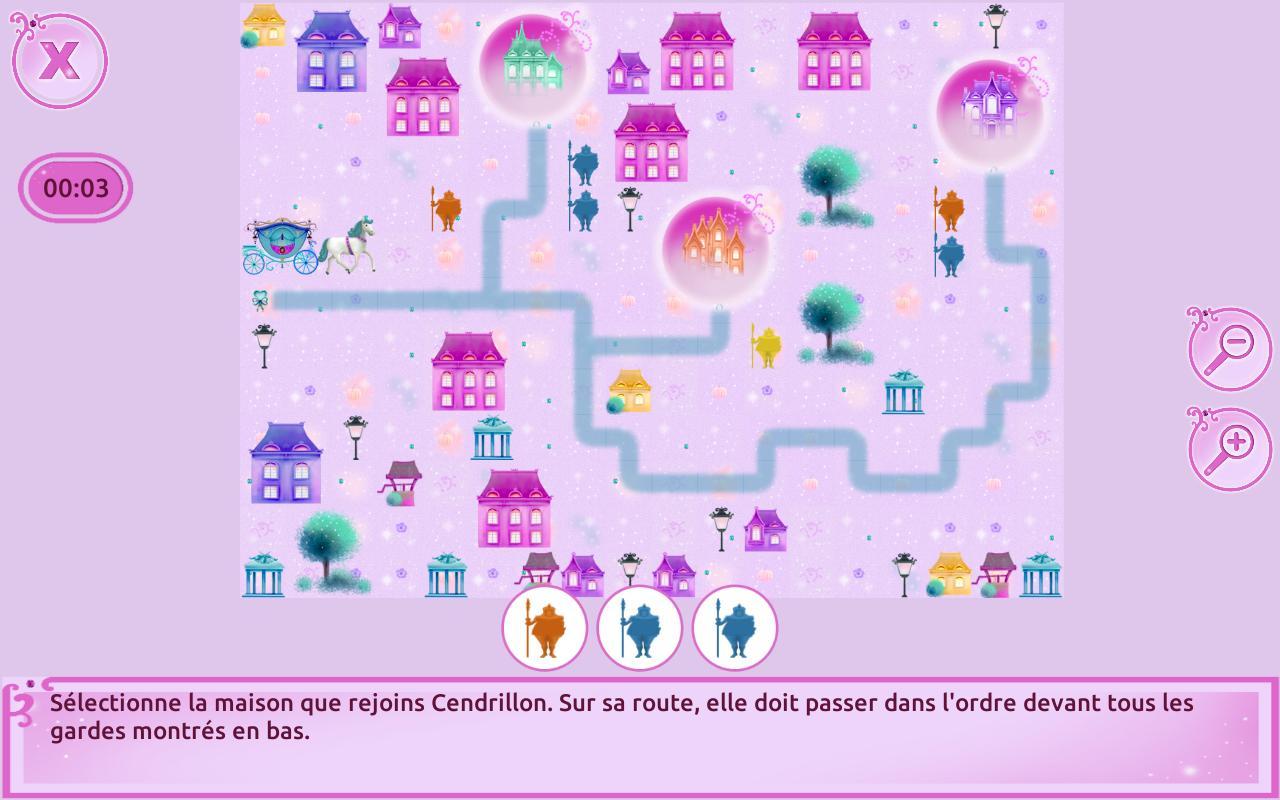 Cendrillon Jeux Fille Gratuit Pour Android - Téléchargez L'apk concernant Tous Les Jeux Gratuits Pour Filles