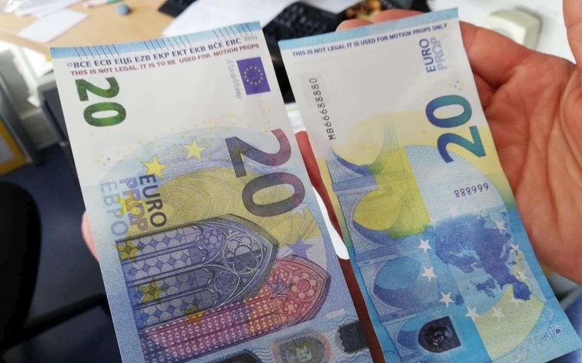 """Charente-Maritime : Alerte Aux Faux Billets """"movie Money"""" pour Imprimer Faux Billet"""