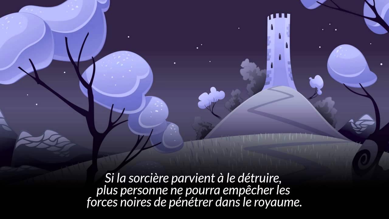 Chasse Au Trésor Gratuite - Les Gardiens Du Trésor - 3-7 Ans destiné Image De Sorcière Gratuite