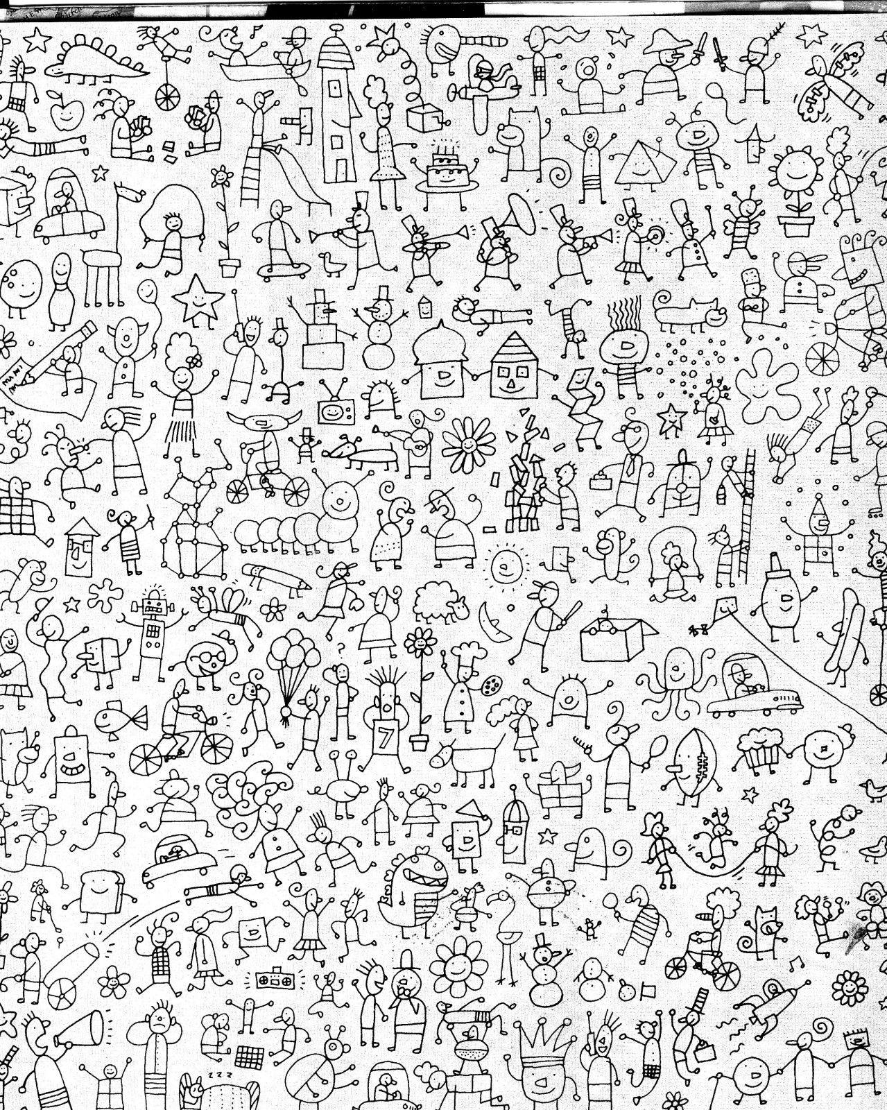 Cherche Et Trouve - Chez Camille intérieur Sudoku Cm2 À Imprimer