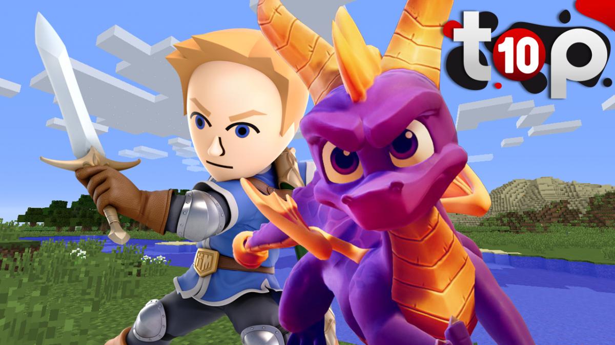 Chronique Vidéo Top 10 Des Jeux Pour Enfants - Jeuxvideo à Jeux Adibou Pc