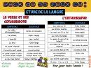 Cm1-Cm2] Pack De Jeux Etude De La Langue - Profissime pour Jeux De Cm1 Gratuit