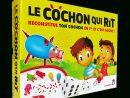 Cochon Qui Rit (Par 4) destiné Jeu De 4 Images