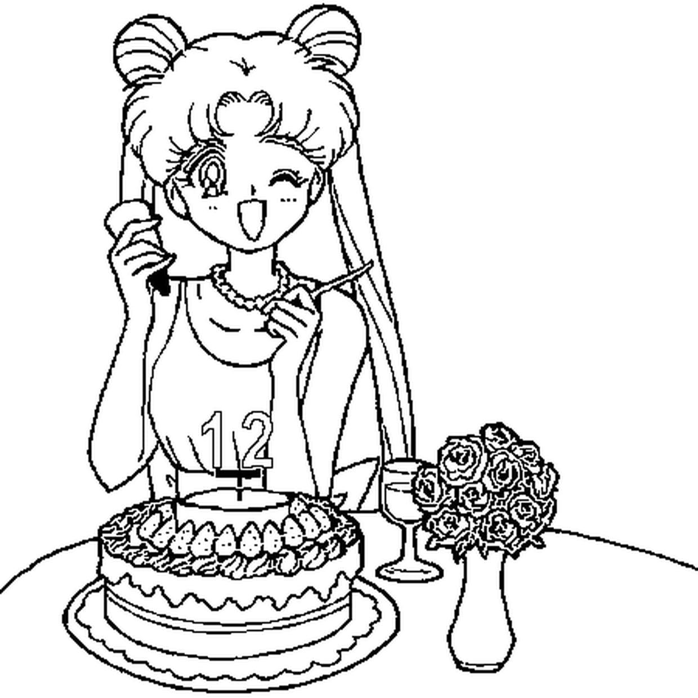 Coloriage 12 Ans En Ligne Gratuit À Imprimer intérieur Jeux De Fille Gratuit D Animaux