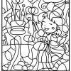Coloriage A Imprimer Pour Enfant L | Coloriage Numéroté pour Coloriage Magique Pour Enfant