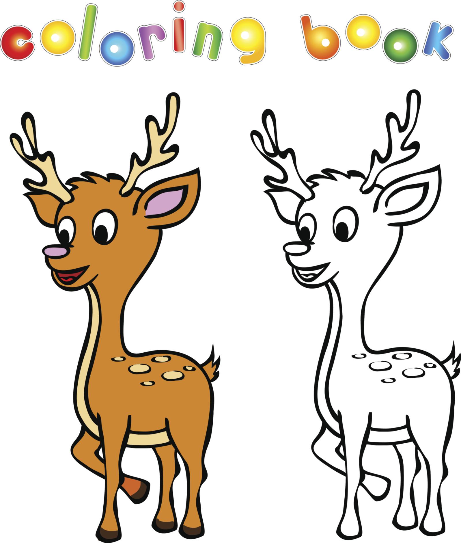 Coloriage De Noel : 20 Modeles A Imprimer - Famili.fr dedans Modele Dessin Enfant