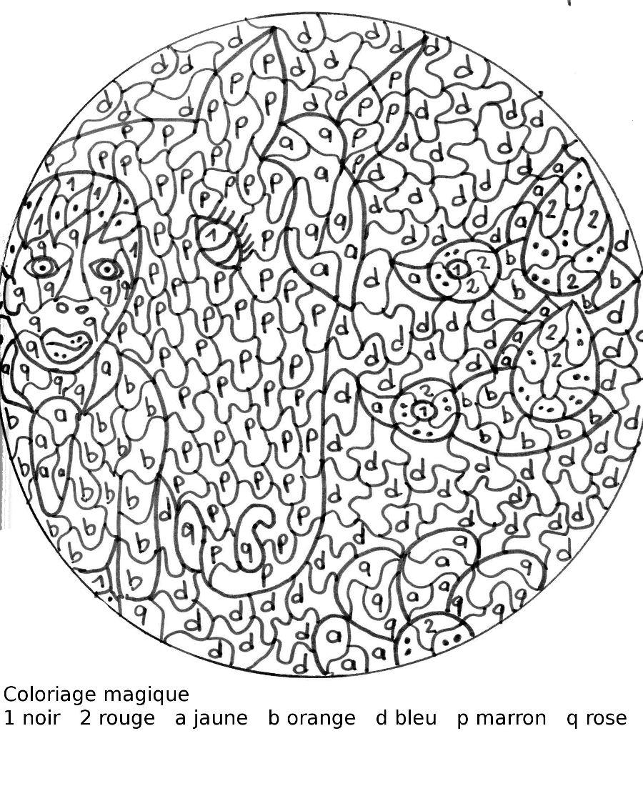 Coloriage En Ligne De Cheval | Liberate à Jeux De Coloriage Magique Cm1