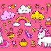 Coloriage Kawaii Gratuit À Imprimer Sur Hugolescargot pour Feuille De Couleur A Imprimer Gratuit
