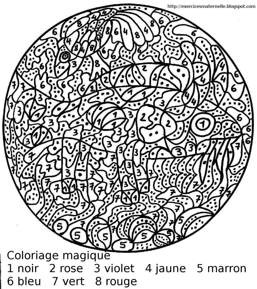 Coloriage Magique #116 (Éducatifs) – Coloriages À Imprimer encequiconcerne Coloriage Magique A Imprimer Ce2 Gratuit