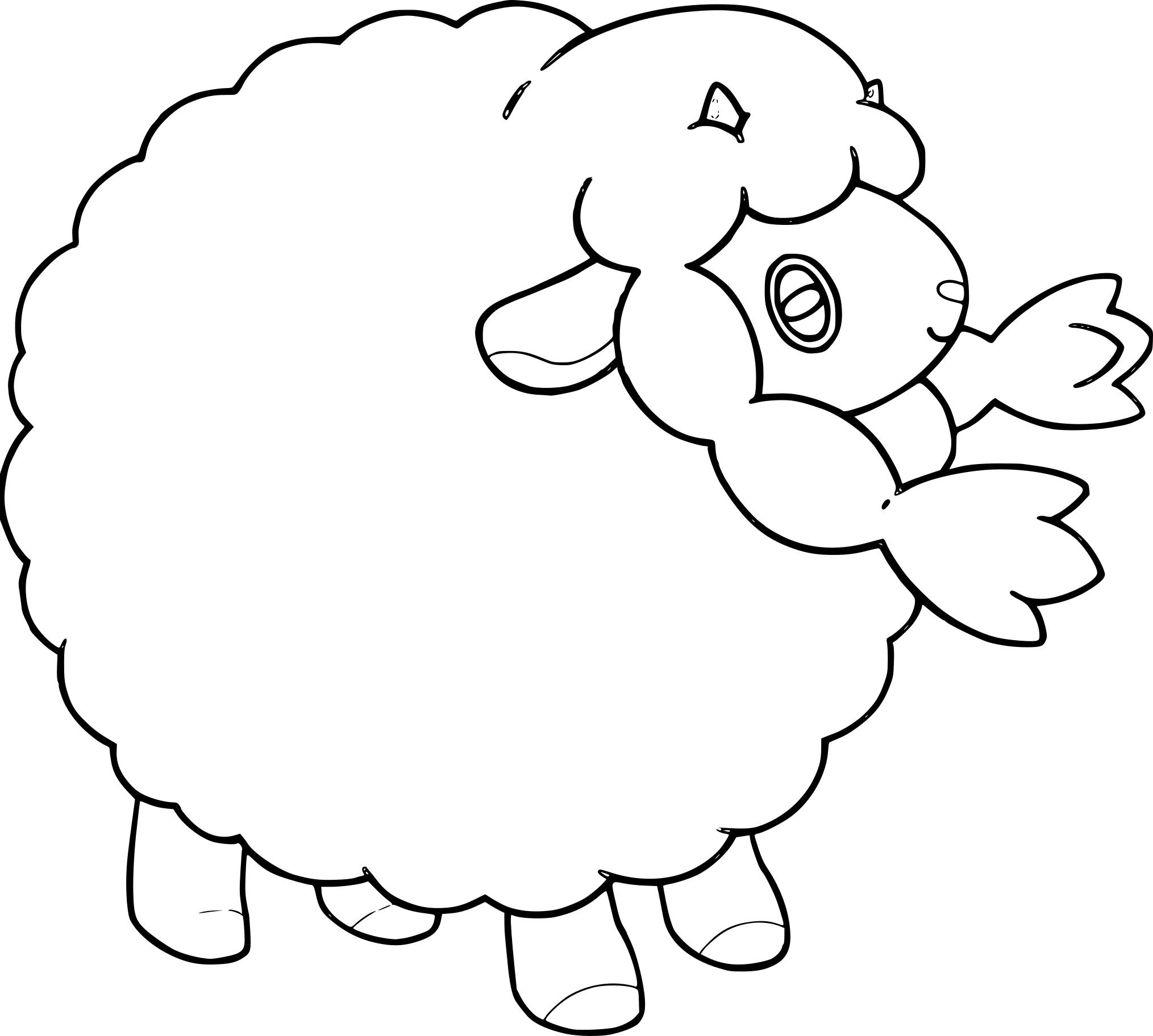 Coloriage Moumouton Pokemon À Imprimer concernant Mouton À Colorier