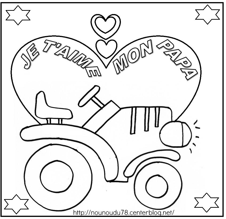 Coloriages À Imprimer : Fête Des Pères, Numéro : 445256 concernant Coloriage Fete Des Peres A Imprimer Gratuit