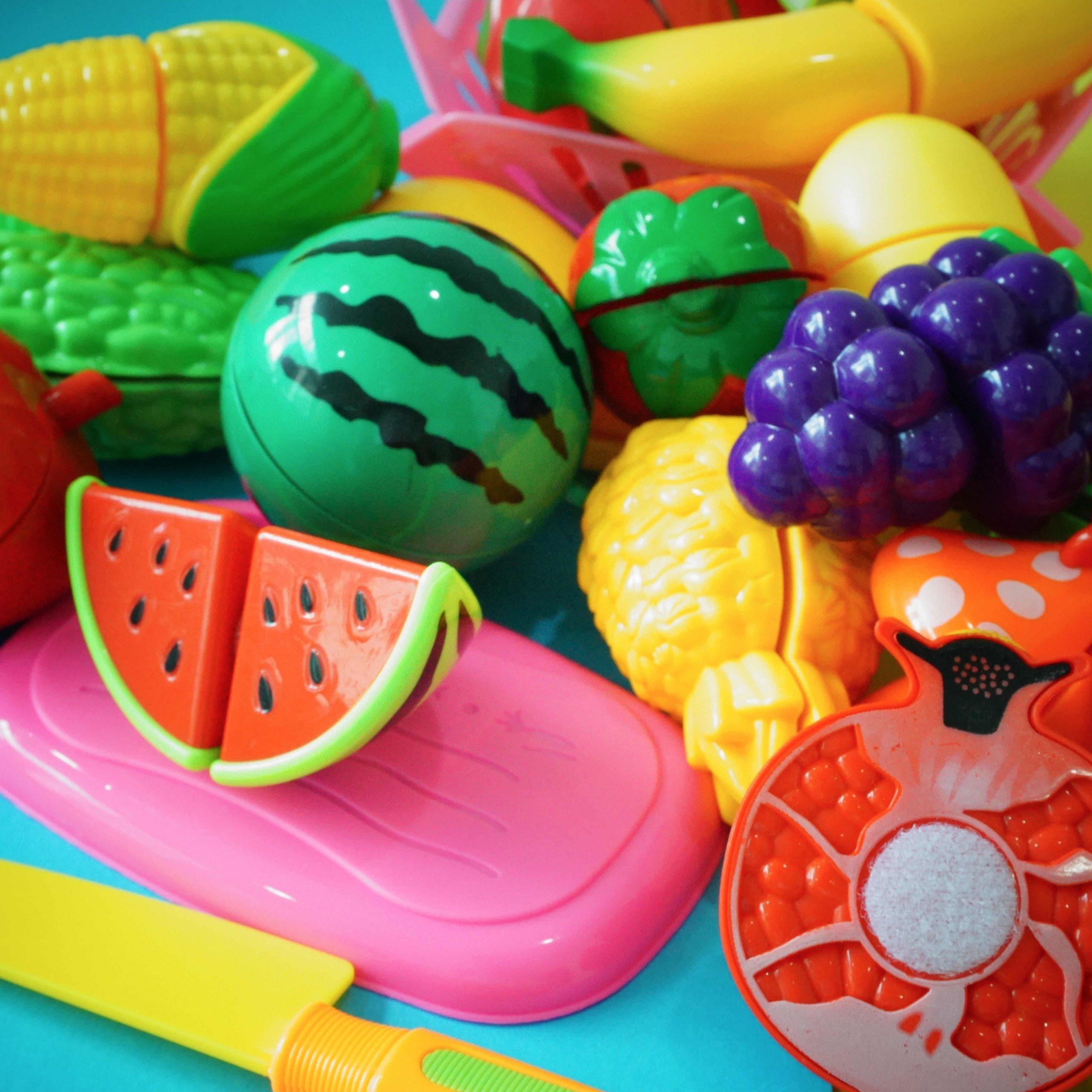Combinaison Gratuite Jouets Fruits Légumes Nourriture Miniature Cuisine  Ensembles De Coupe Réutilisable Semblant Cuisine Jeu De Rôle Jouets Enfants serapportantà Jeux De Fruit Et Legume Coupé