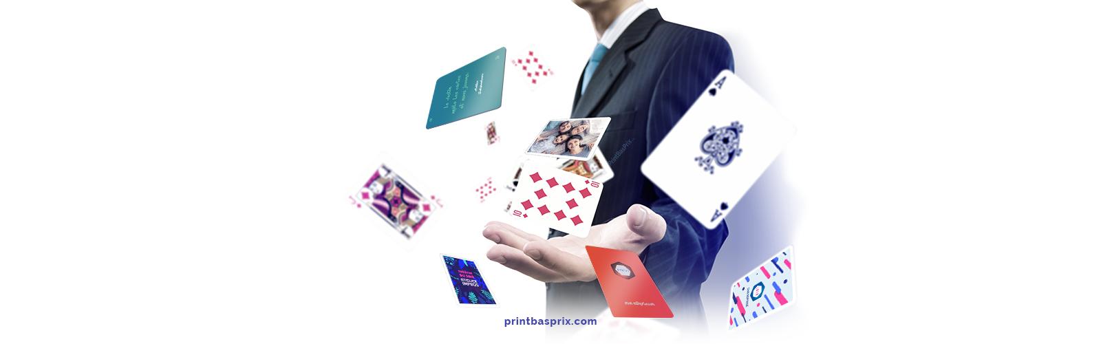 Comment Créer Son Propre Jeu De Cartes Personnalisé ? dedans Jeux De Cartes Gratuits En Ligne Sans Inscription
