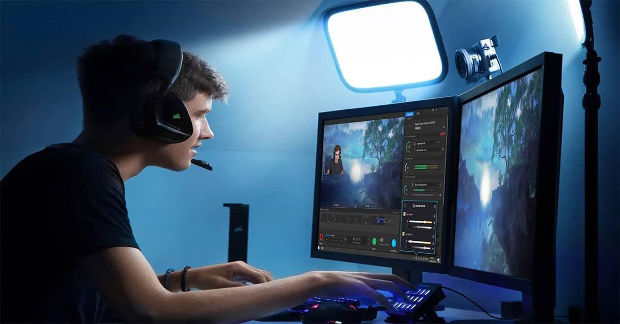 Comment Diffuser Des Jeux Vidéo Sur Pc: Matériel, Logiciel intérieur Logiciel Jeux Pc