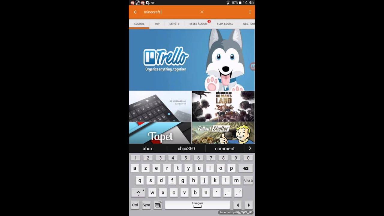 Comment Installer Des Jeux Gratuit Sur Tablette - intérieur Jeux De Tablette Gratuit