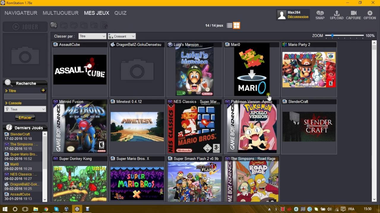 Comment Jouer À Des Vieux Jeux Sous Windows 10 ? serapportantà Logiciel Jeux Pc