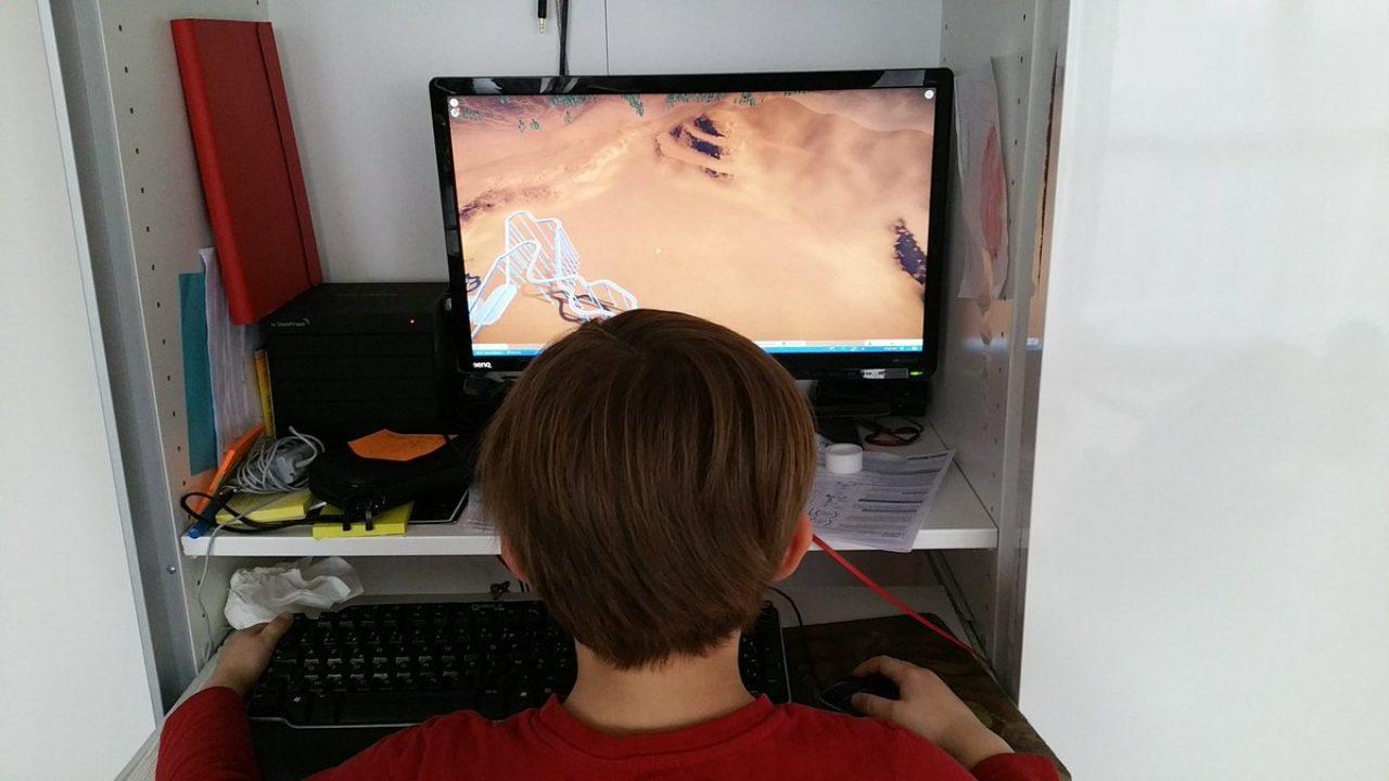 Comment Partager Vos Jeux Steam Avec Vos Enfants - Quand On tout Jeux Enfant Sur Pc