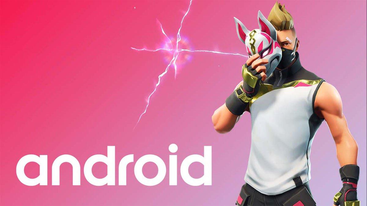 Comment Télécharger Et Installer Fortnite Sur Android avec Jeux À Télécharger Pour Tablette