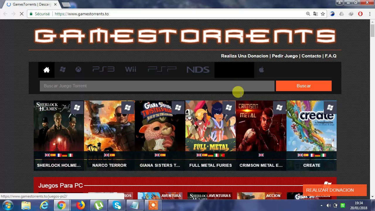 Comment Télécharger Les Jeux De Ps2 Pour Jouer Sur La avec Site De Telechargement De Jeux Gratuit